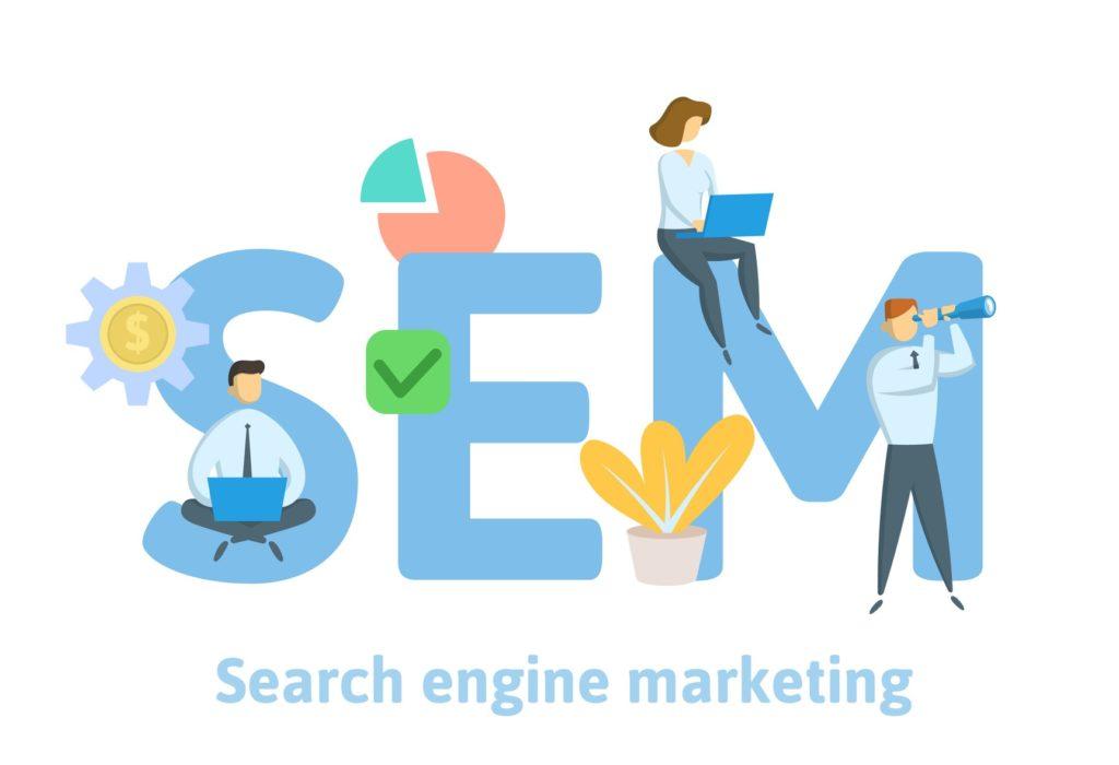 Search Engine Marketing SEM